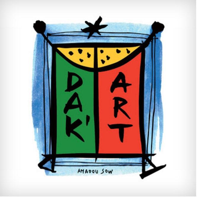 Biennale Dak'Art 2018