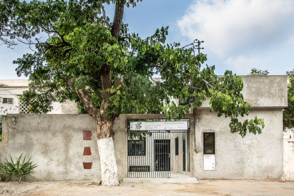 RAW Material Company's residency programme 2018