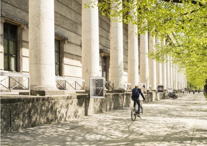 Goethe-Institut Post-Doctoral Fellowship