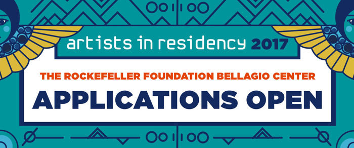 AIR – Bellagio Center Application Guidelines