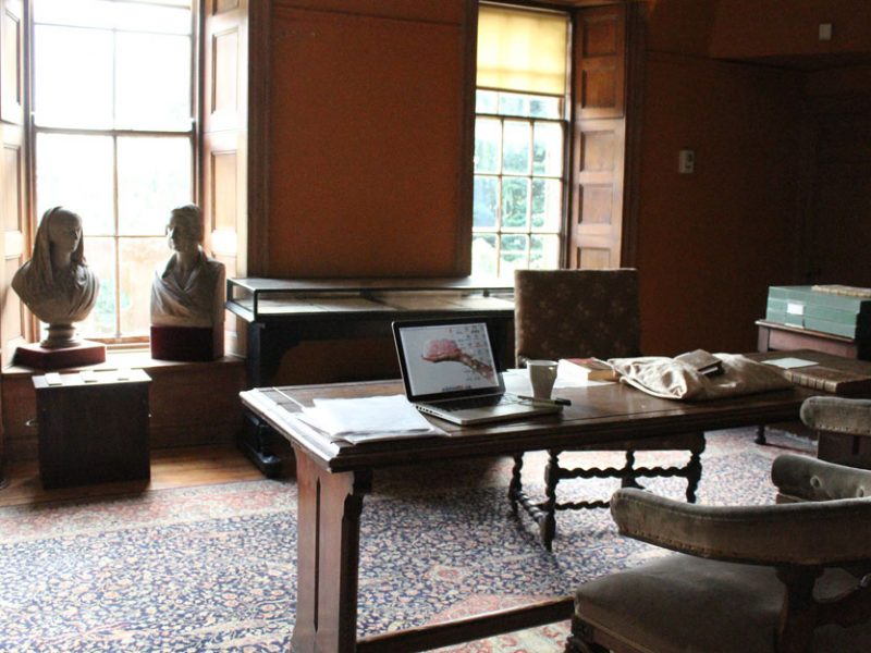Interdisciplinary and Print Residencies Open for Application