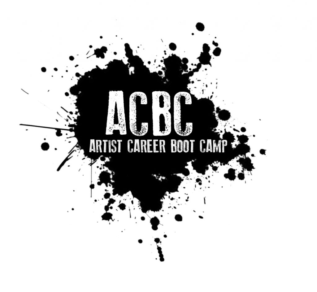 Artists' Career Boot Camp