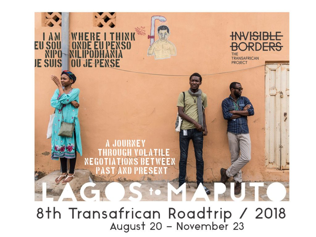Lagos – Maputo: The Eighth Edition of Invisible Borders Trans-African Road Trip