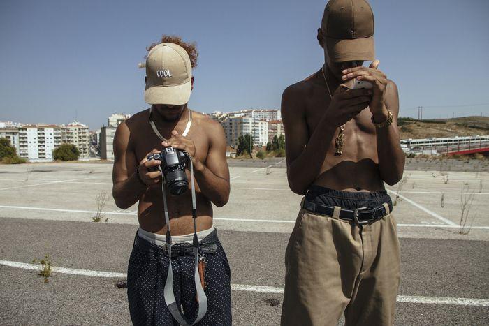 Workshop Criativo | Viagens Fotográficas – pensar o Território