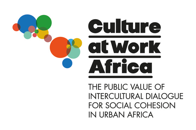 CULTURE AT WORK AFRICA – Call for proposals