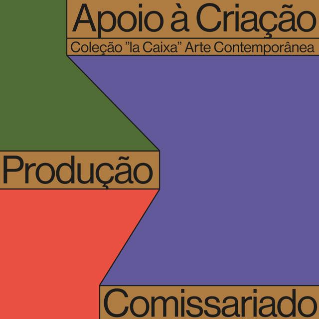 CONCURSO DE APOIO PARA CURADORES EMERGENTES
